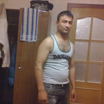 Alimardon Soliev, 30 августа , Москва, id189174562