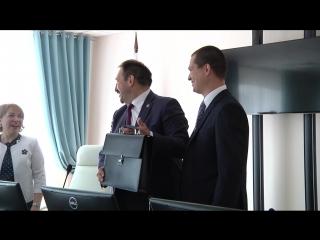 В Министерстве юстиции Татарстана назначен новый руководитель