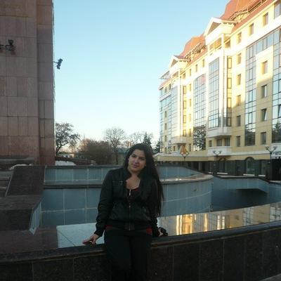 Галя Мурадян, 27 февраля 1998, Москва, id134008260