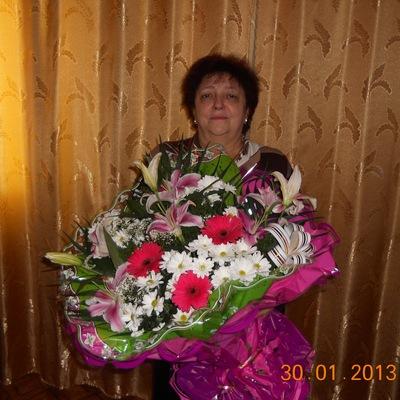 Ирина Попова, 30 января 1958, Новороссийск, id191839712