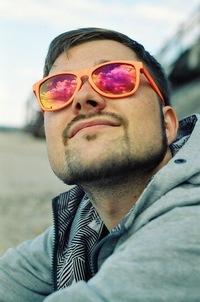 Егор Пахомов