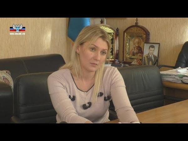 На Украине идет религиозная война призванная разъединить народ Дарья Морозова