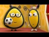 Пчелиные Истории мир Би Муви-Постман Буззби