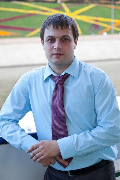 Тимофей Сурков, 28 апреля 1985, Пенза, id8829796