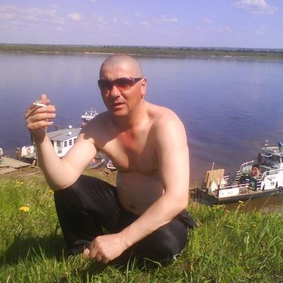 Алексей Глазунов, 18 мая , Новодвинск, id137913800