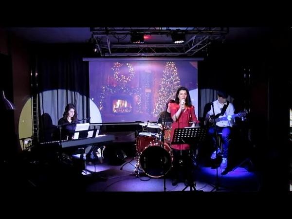 Christmas time with Jazz)) Trio Svetofor