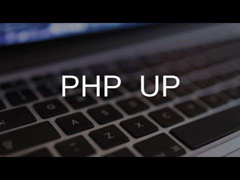 PHP UP | Практика: Cоздаем Instagram: урок №4 ч.1 | Создание поста
