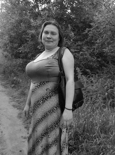 Галина Миролюбова, 23 августа 1977, Мурманск, id163507237