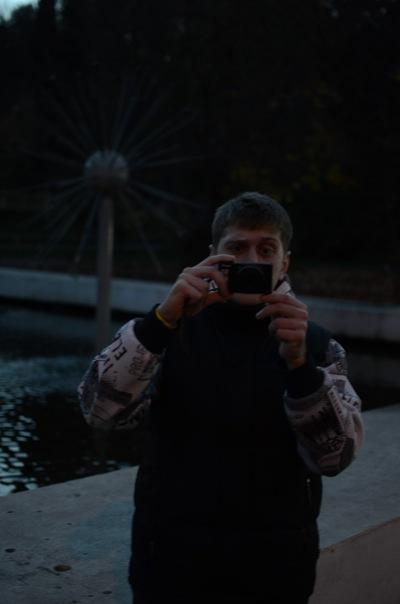 Vasiliy Novakovskiy, 9 апреля 1991, Львов, id14918913