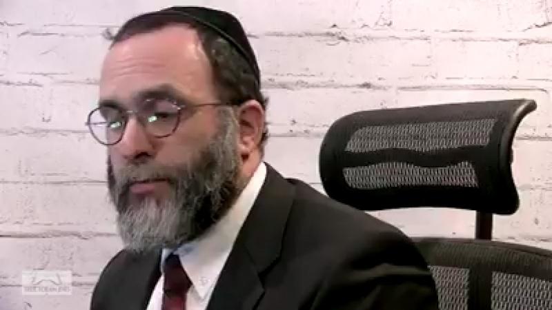 Tiefenanalyse! Rabbi Yaakov Shapiro reagiert darauf, dass Jerusalem zur Hauptstadt Israels