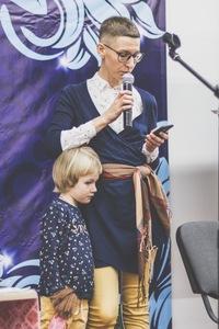 Виктория Балановская
