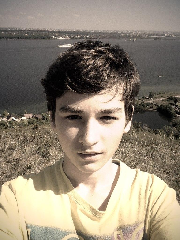 Макс Тарасенко, Санкт-Петербург - фото №12