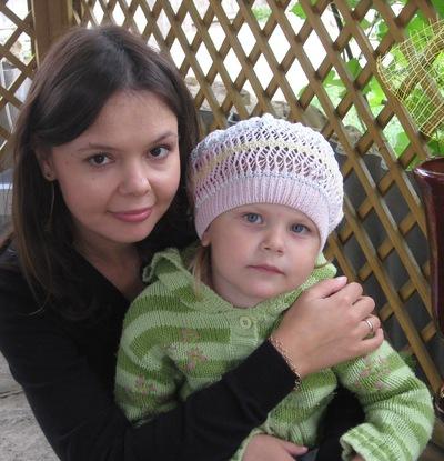 Анна Русаковская, 3 февраля , Казань, id5706775