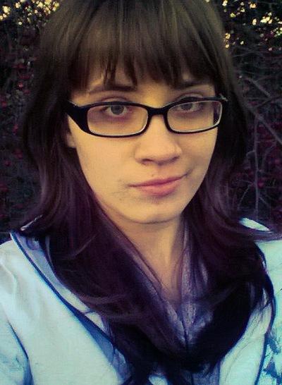 Настя Макеенкова, 6 мая , Москва, id132948315