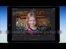 Adobe Lightroom Mobile для iPad