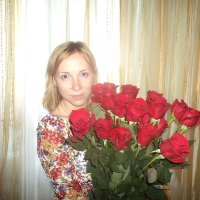 Миляуша Гатина, 16 апреля , Казань, id47910249