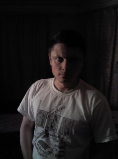 Бухарев Дмитрий, 29 июня 1987, Санкт-Петербург, id189772791