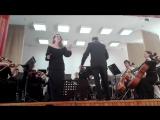 Ария Дидоны музыка народная ))))