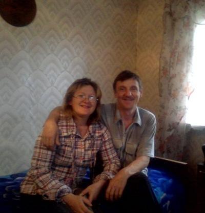 Светлана Шпанюк, 5 июня 1969, Волочиск, id215713053