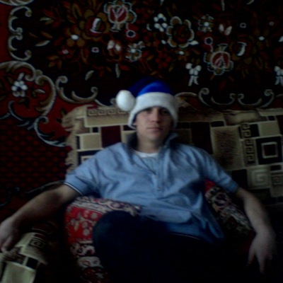 Виталя Титов, 11 августа 1988, Тамбов, id166973534