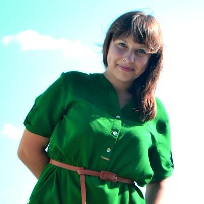 Анастасия Семёнова, 1 июля , Челябинск, id219252228