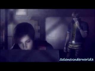 ☣ Resident Evil - Claire Redfield & Steve Burnside {Zombie} ☣