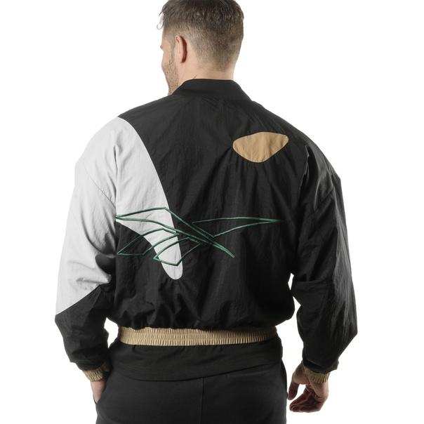 Куртка RCPM DAYTONA BOMBER image 3