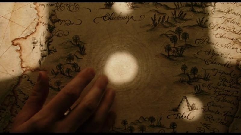 Фонтан The Fountain Даррен Аронофски [2006] Darren Aronofsky