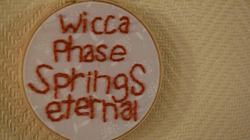 WICCA PHASE SPRINGS ETERNAL LOOK AT YOURSELF OFFICIAL MUSIC VIDEO PROD GREAF