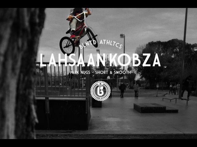 Lahsaan Kobza Park Nugs Short Smooth