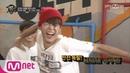 [YamanTV] Jimin vs J-Hope, Comic Dance Battle(지민 vs 제이홉의 코믹춤 배틀) ㅣYamanTV EP.24