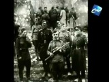 Знамя Победы водружали украинец Берест,русский Егоров и грузин Кантария