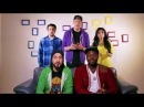 I Need Your Love - Pentatonix (Calvin Harris feat. Ellie Goulding Cover)