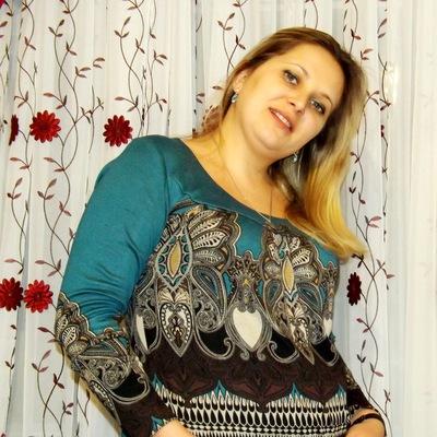 Людмила Спирюгова, 25 августа 1981, Астрахань, id195450045