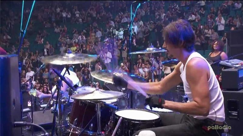 Steven Tyler Jeff Beck Sting . Sweet Emotion Live iHeartRadio Music Festival 2011 1080p
