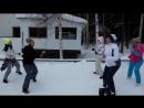 EVENT ДЕВЧОНКИ танцуют ZUMBA 2