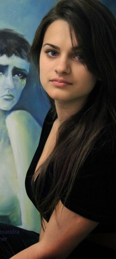 Марина Красуцька, 29 августа 1994, Киев, id35384978