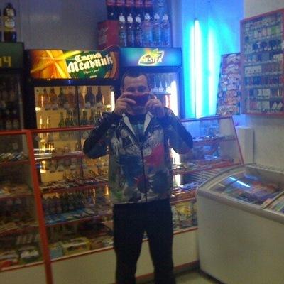 Серый Федосимов, 2 августа , Киров, id134767613