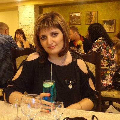 Карине Багдасарян