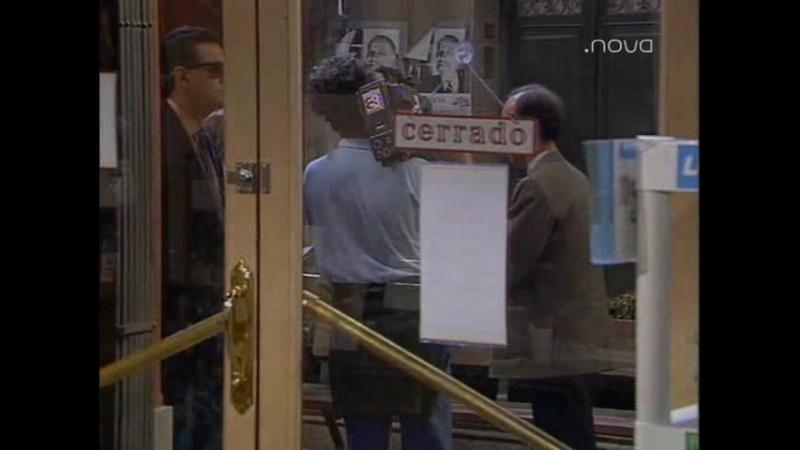 Дежурная аптека. 1 сезон. 12 серия. Телесериал. 1991