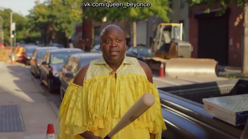 РУС СУБ Titus Andromedon LEMONADE Parody from Unbreakable Kimmy Schmidt