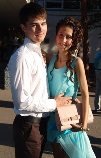 Андрей Плеханов, 2 августа , Уварово, id107629001