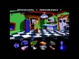 [Sega] Scooby-Doo Mystery (RUS) [Blakes Hotel] Прохождение / Walkthrough