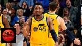 San Antonio Spurs vs Utah Jazz Full Game Highlights 12.04.2018, NBA Season
