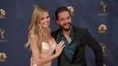 Heidi Klum und Tom sorgen für Turtel - Stimmung bei den Emmys! (2018)