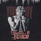 YoungBoy Never Broke Again альбом Gangsta Fever