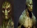 El origen real de la Humanidad: Los Anunnaki reptilianos