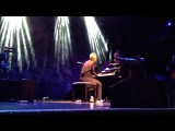 Emeli Sande - (intro) Daddy Live from HOB Boston 83013