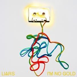 Liars альбом I'm No Gold