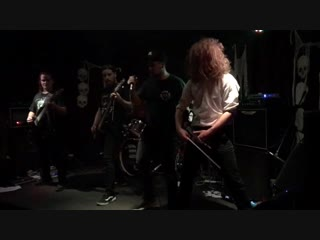 Nice to Eat You - Snakehead (live in Tambov @ Molotov Club)